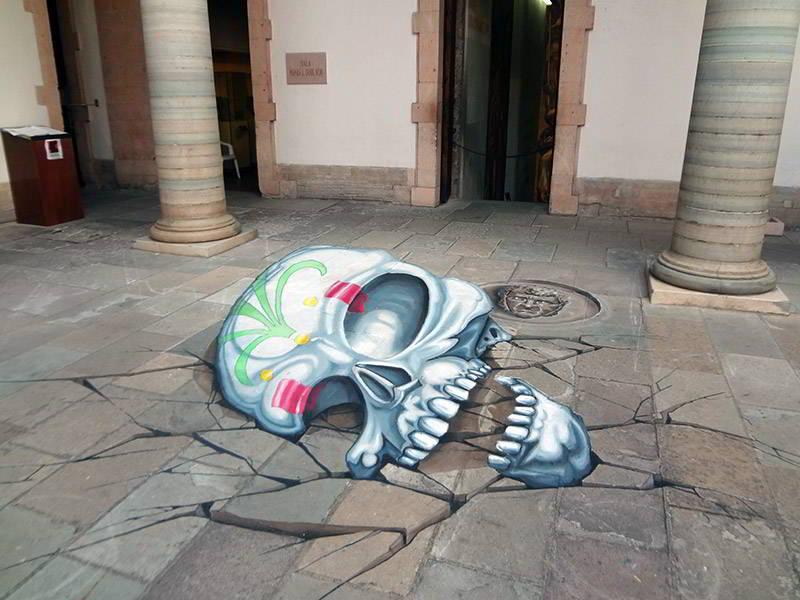 Museo Regional Guanajuato - Guanajuato Mexico