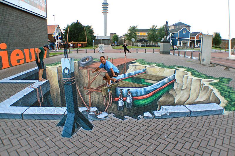 3d-streetpainting-3d-street-painting-3d-street-art-nieuwland-museum-lelystad-2012-2